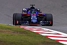 How Toro Rosso is using its LMP1 weapon