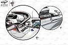Formel-1-Technik: Wie Mercedes gegen Überhitzungs-Probleme kämpft