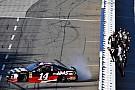 Monster Energy NASCAR Cup NASCAR Cup Series: Bowyer sudahi puasa kemenangan