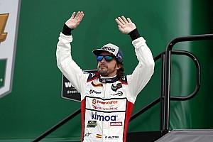F1 Noticias de última hora McLaren insiste en que Alonso tendrá un papel mínimo en Toyota