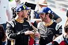 Formula E El duelo con Vergne le causó un conflicto a Lotterer