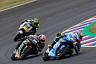 GALERI: Aksi balapan MotoGP Argentina