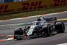 Sirotkin, Monaco'nun Williams için daha iyi geçmesini umuyor