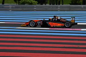 Formula 4 Qualifiche Fittipaldi e Vesti sono i poleman a Le Castellet