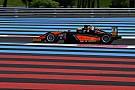 Formula 4 Fittipaldi e Vesti sono i poleman a Le Castellet