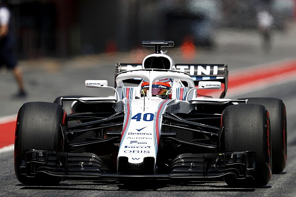 Kubica, Rowland to drive in post-Hungarian GP test