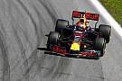 A felfüggesztési változtatások nem lesznek hatással a Red Bullra