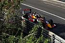 F3 Macau GP: Ticktum wins as top two crash at final corner