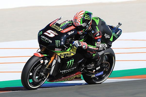 """MotoGP ザルコ、""""問題""""の2017年型バイクをテストも「これまでよりむしろ快適」"""