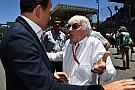 Fórmula 1  Liberty no debe ignorar la amenaza separatista de la F1, dice Ecclestone