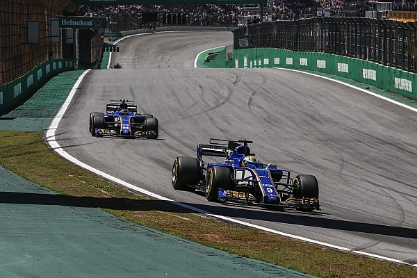 Sauber anunciaría a sus pilotos de 2018 en  Abu Dhabi