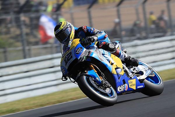 Le Grand Prix de France MotoGP en direct