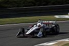 Barber IndyCar: Newgarden edges Power for pole