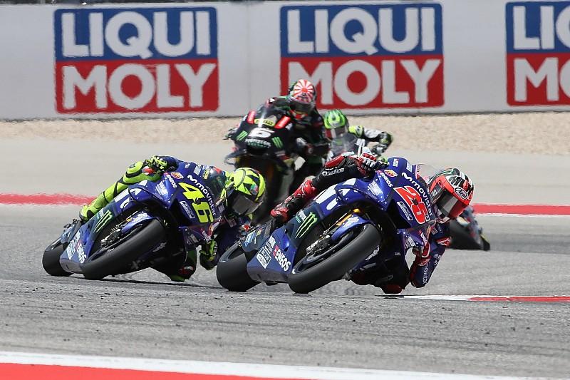 Yamaha anuncia la llegada de Monster como patrocinador principal