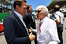 Formula 1 Liberty mustn't ignore F1 breakaway threat, says Ecclestone