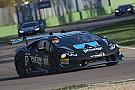 Lamborghini Super Trofeo Video Lamborghini: l'emozione di Agostini dopo la vittoria del Mondiale 2017