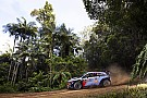 WRC Paddon and Sordo to split opening 2018 WRC rounds