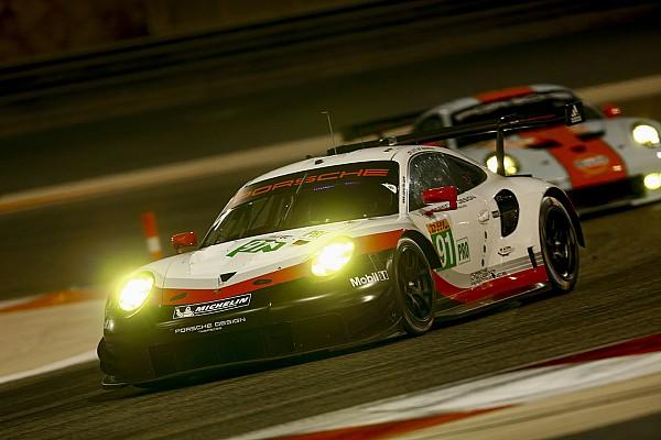 WEC News Frust im Porsche-GT-Team: 911 RSR in Bahrain unerwartet problematisch