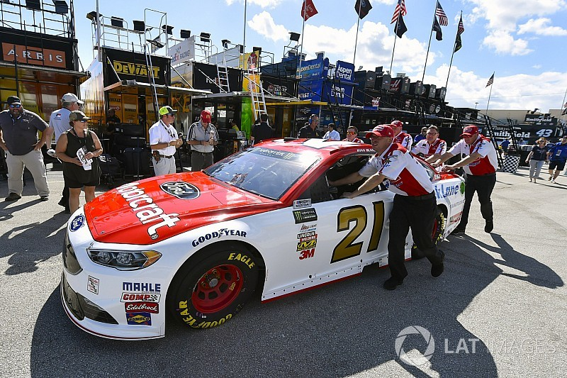 New partnership gives Wood Brothers ownership of charter