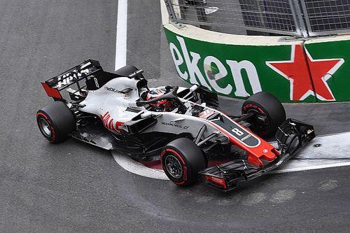 Ericsson lacht om Grosjean, die fout inmiddels toegeeft