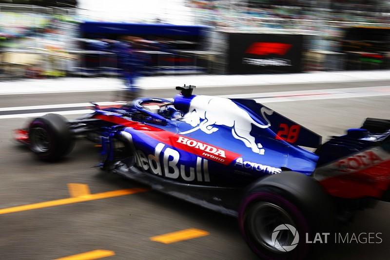 Honda e Red Bull têm 1ª reunião formal para parceria