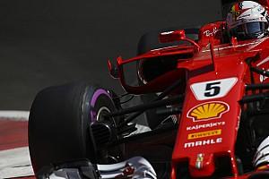 F1 Noticias de última hora Vettel dice que la lucha por el campeonato no está en sus manos