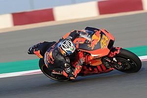 MotoGP Важливі новини Пол Еспаргаро пропустить другий день тестів у Катарі