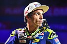 Elias handed Sepang MotoGP test chance by Suzuki
