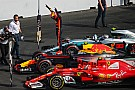 Формула 1 Найголовніші події сезону Ф1: 8 — посилення позицій Ферстаппена у Red Bull
