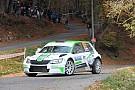Campionato Italiano WRC Dominio elvetico al Rally Nazionale ACI Como!