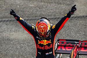 Formula 1 Röportaj Max Verstappen'in gizli hayatı