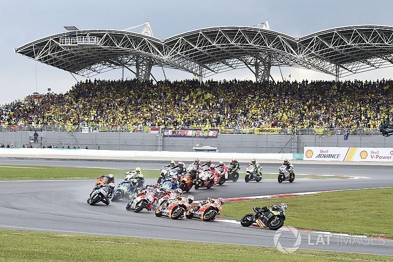 MotoGP人気高まるマレーシア。熱戦セパンで見た、様々なドラマ……
