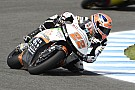 MotoGP Sam Lowes n'a