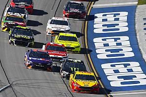 NASCAR Cup News Logano: Mit gebündelter Ford-Kraft zum Talladega-Sieg