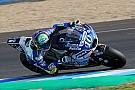 MotoGP Derniers essais perturbés par une chute pour Siméon