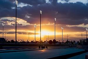 Los horarios del GP de Abu Dhabi, cierre de la F1 2018