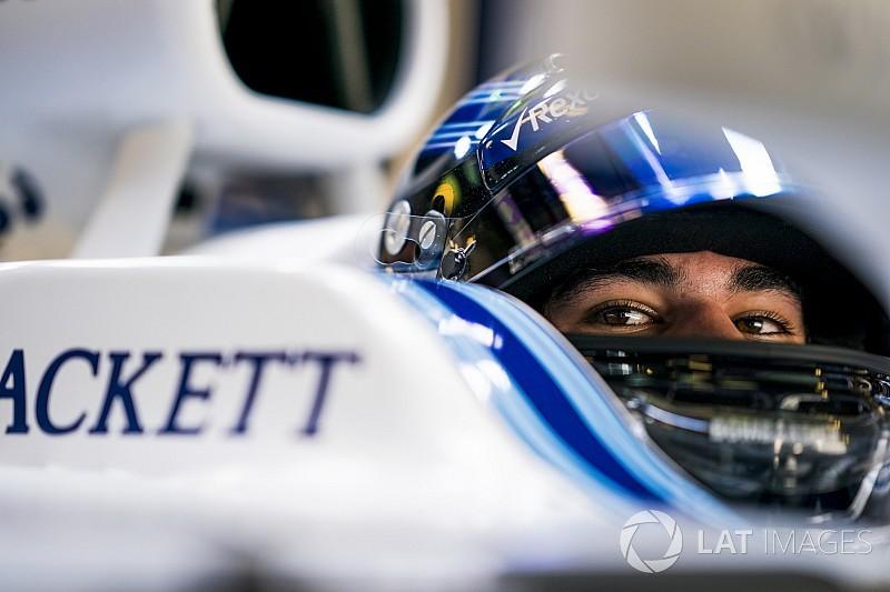 Formel-1-Pilot Lance Stroll fährt die 24 Stunden von Daytona