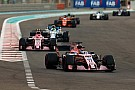 Force India outdeveloped us in 2017 - Williams