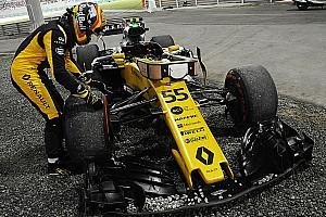 Forma-1 Jelentés a versenyről Sainz: Máris vége a szezonnak?