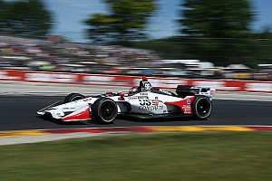 """IndyCar Breaking news Andretti """"cautiously optimistic"""" for Iowa – and remainder of 2018"""