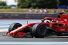 Formula 1 Vettel says he had