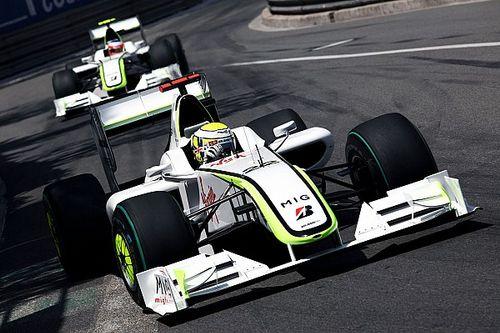 Pourquoi Barrichello a été battu par Button pour le titre 2009