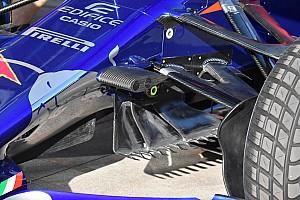 Formula 1 Analisi Toro Rosso: c'è un