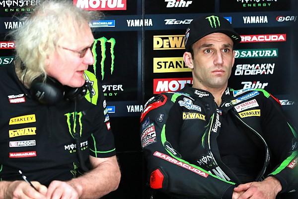 MotoGP Actualités Zarco a connu une rentrée sous pression, vite dépassée