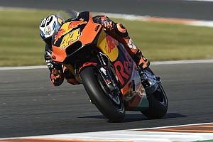 MotoGP Ultime notizie Pol Espargaro dovrà scattare dalla pitlane domenica a Valencia