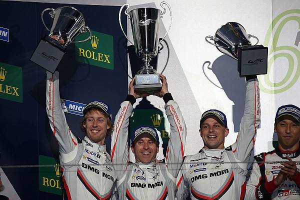 WEC Hartley: Post-Le Mans resurgence to thank for WEC title