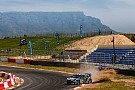 World Rallycross South Africa WRX: Block takes early lead in team's final outing