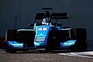 GP3 Jenzer ha annunciato l'ingaggio di David Beckmann per la GP3 2018