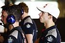 Toro-Rosso-Pilot Pierre Gasly: In Austin 2016