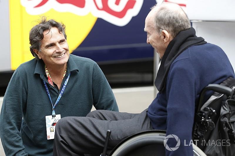 Autosport Awards: Nelson Piquet wird für sein Lebenswerk geehrt